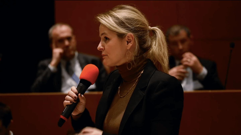Trois scénarios pour réinventer la logistique urbaine - Cécile Maisonneuve, présidente de La Fabrique de la Cité