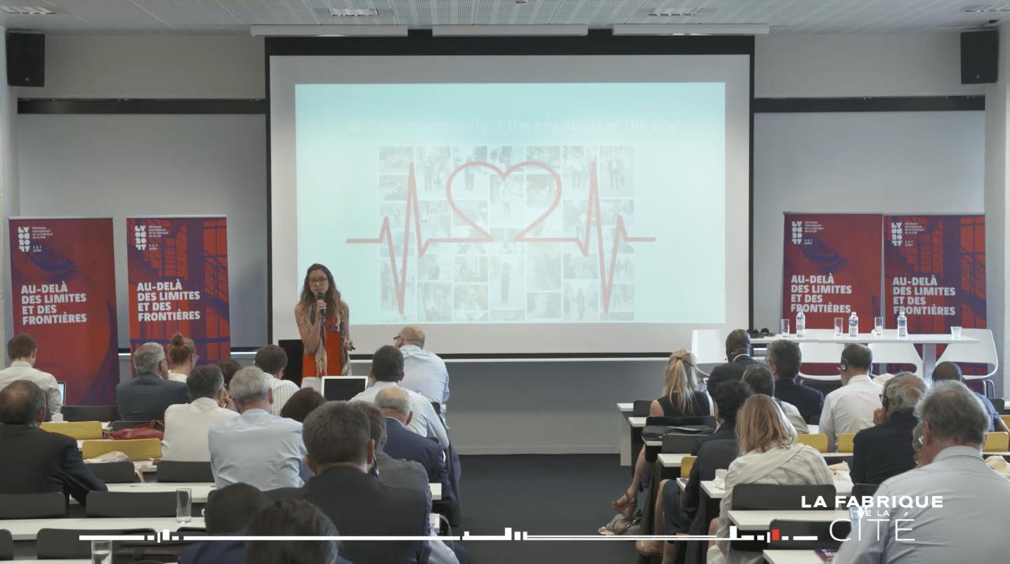 Ce que le numérique dit de la complexité de la ville ? / What digital technology says about the complexity of the city? - video