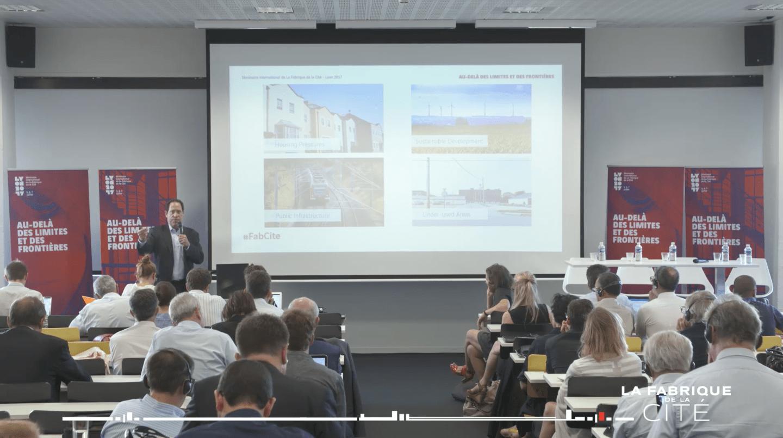 L'innovation financière au service du projet métropolitain / Financial Innovation in Support of a Metropolitan Project