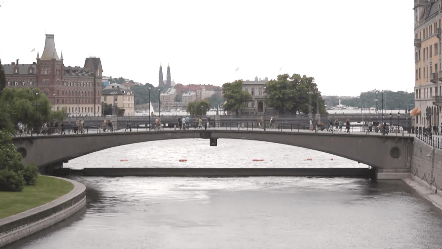 L'innovation financière au service des projets métropolitains / Financial Innovation To Support Metropolitan Projects - Video