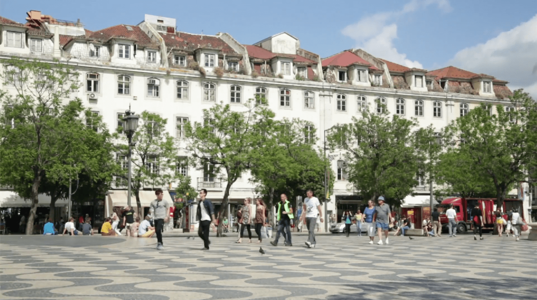 Des villes productrices de santé et de bien-être / Territories for Health and Well-Being - video
