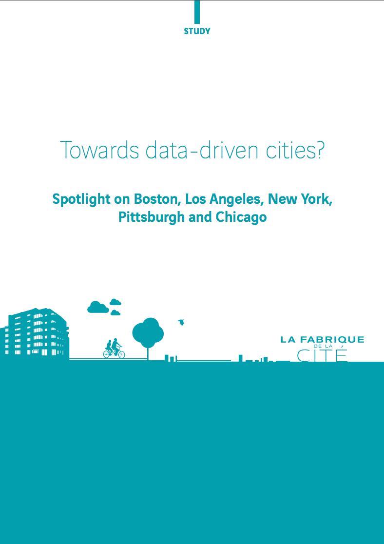 Towards data-driven cities?