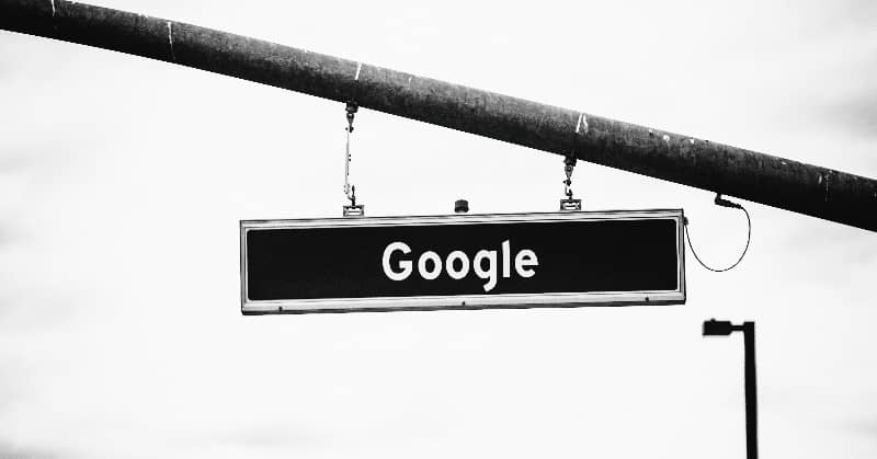 Google - Photo : Thomas Hawk via Flickr (CC BY-NC 2.0)
