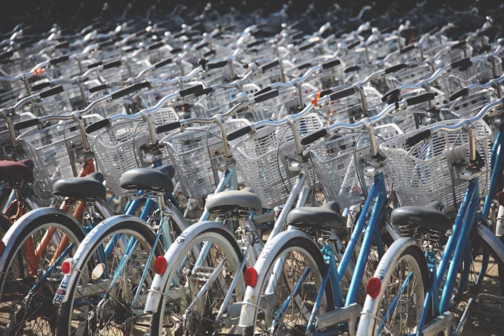 Vélo / Bike