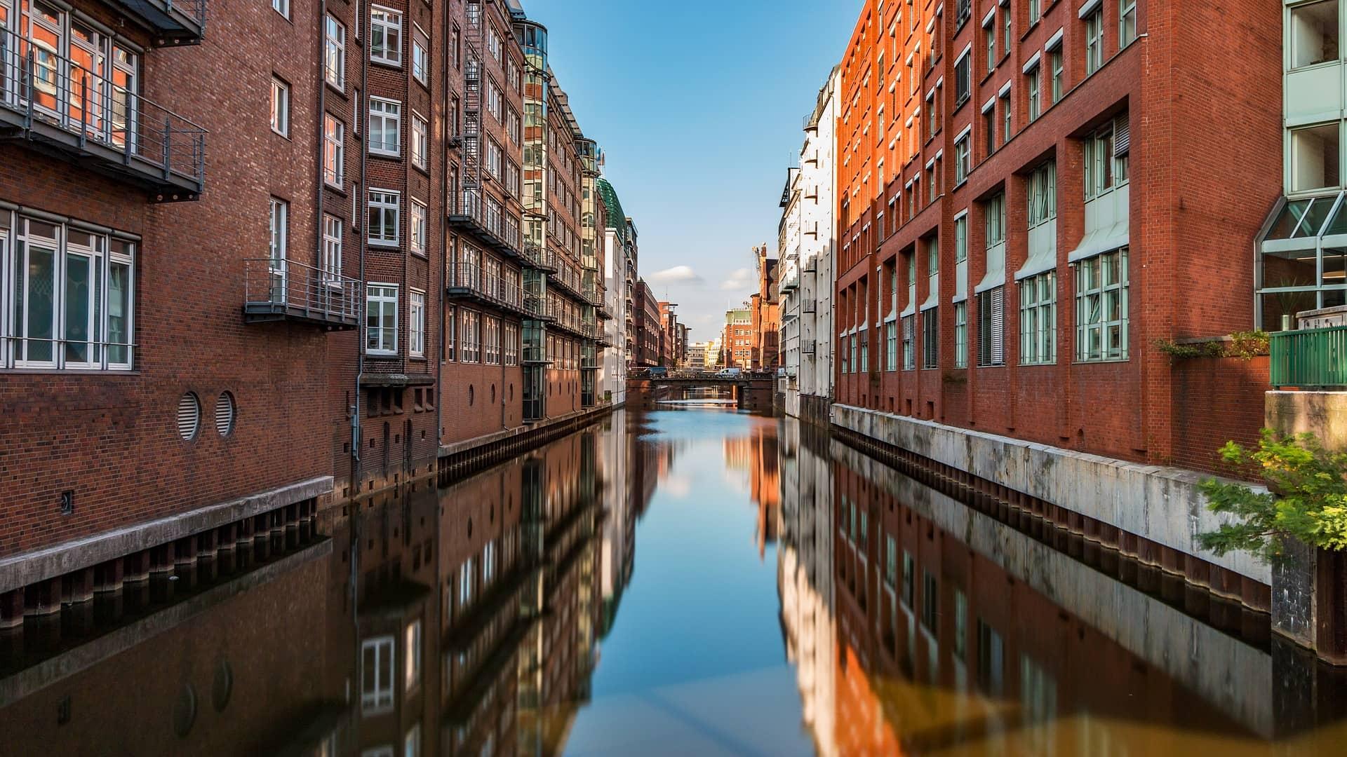 Hambourg / Hamburg