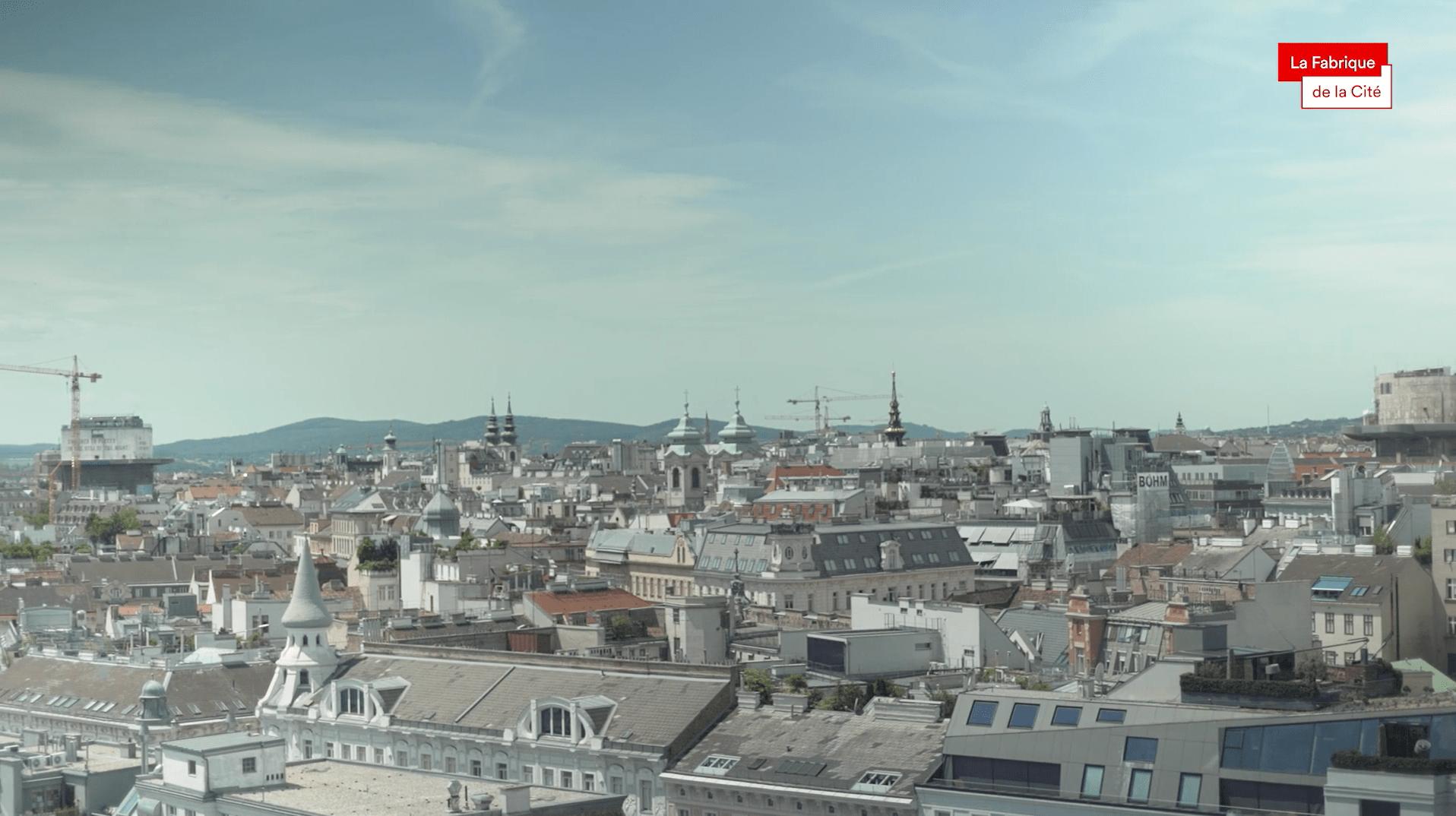 Séminaire international - La Fabrique de la Cité - Vienne 2018