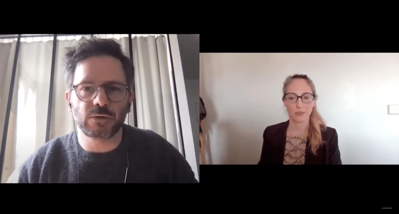 Intervention de Chloë Voisin-Bormuth - 30 minutes pour demain