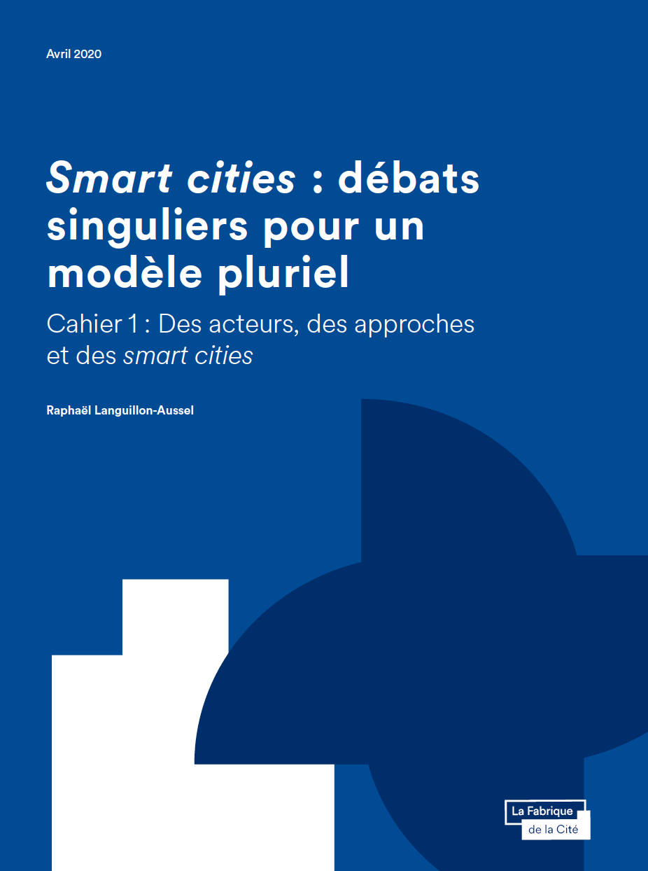 Des acteurs, des approches et des smart cities