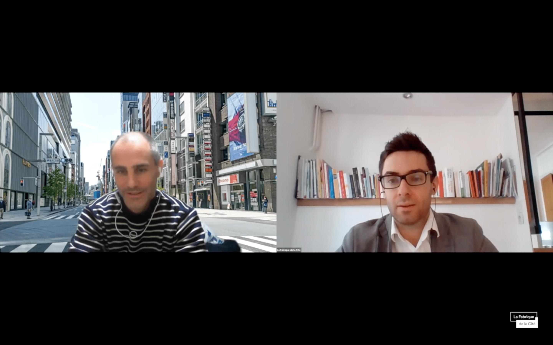 À travers les villes en crise - Épisode 9 : Tokyo
