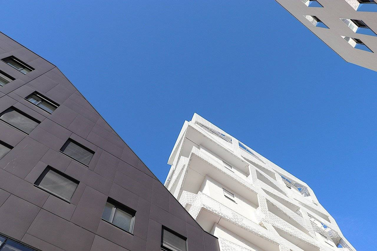 Logement abordable / Affordable housing