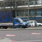 Péage urbain à Londres