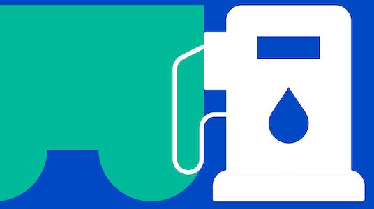 Taxe sur les carburants