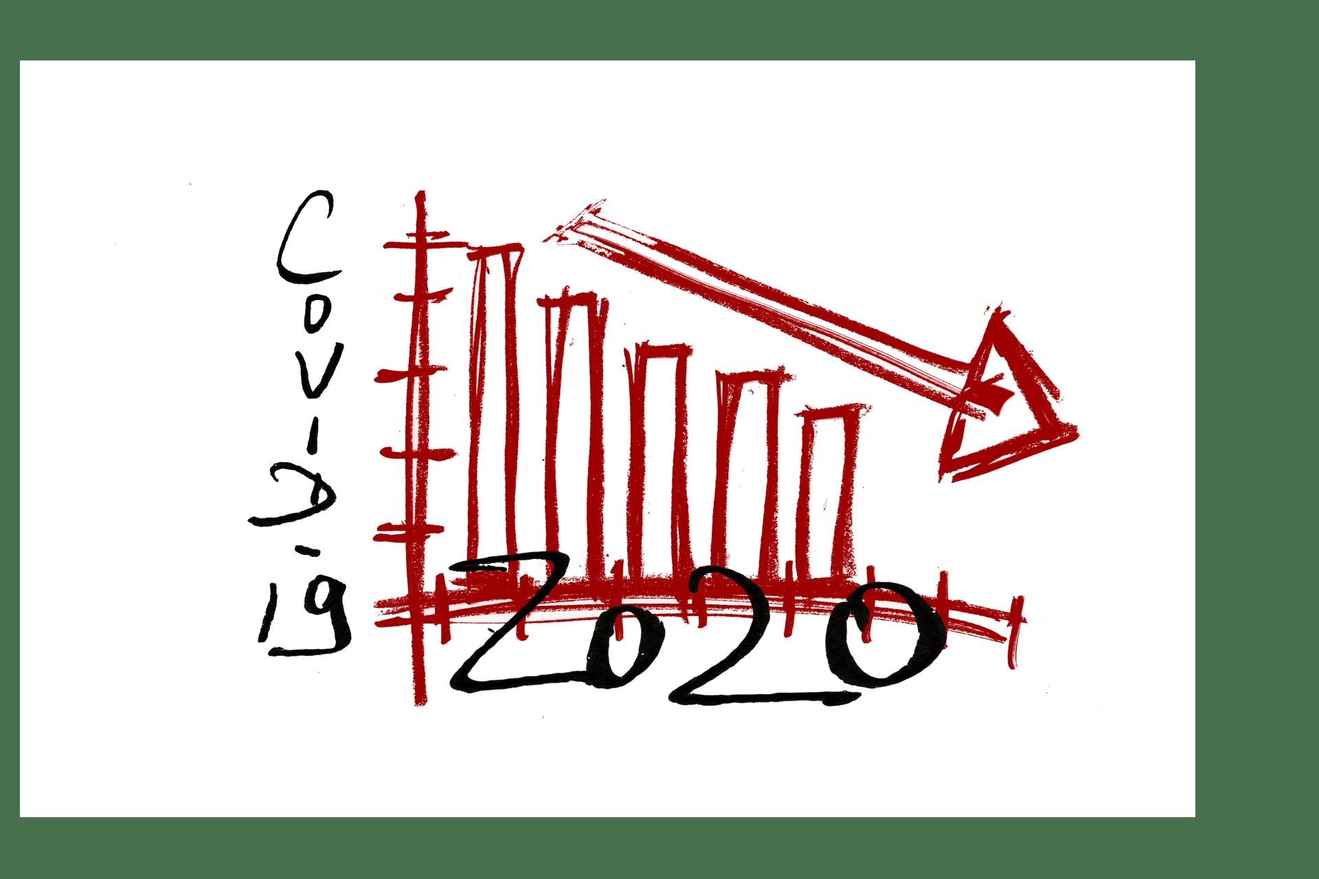 Crise économique liée à l'épidémie de Covid-19