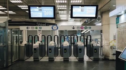 Redynamiser la mobilité grâce au numérique