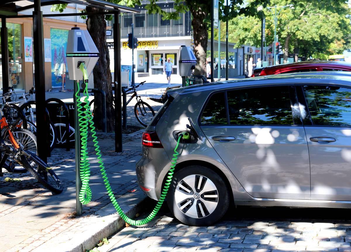 kWh fee : taxer la consommation électrique dans la mobilité