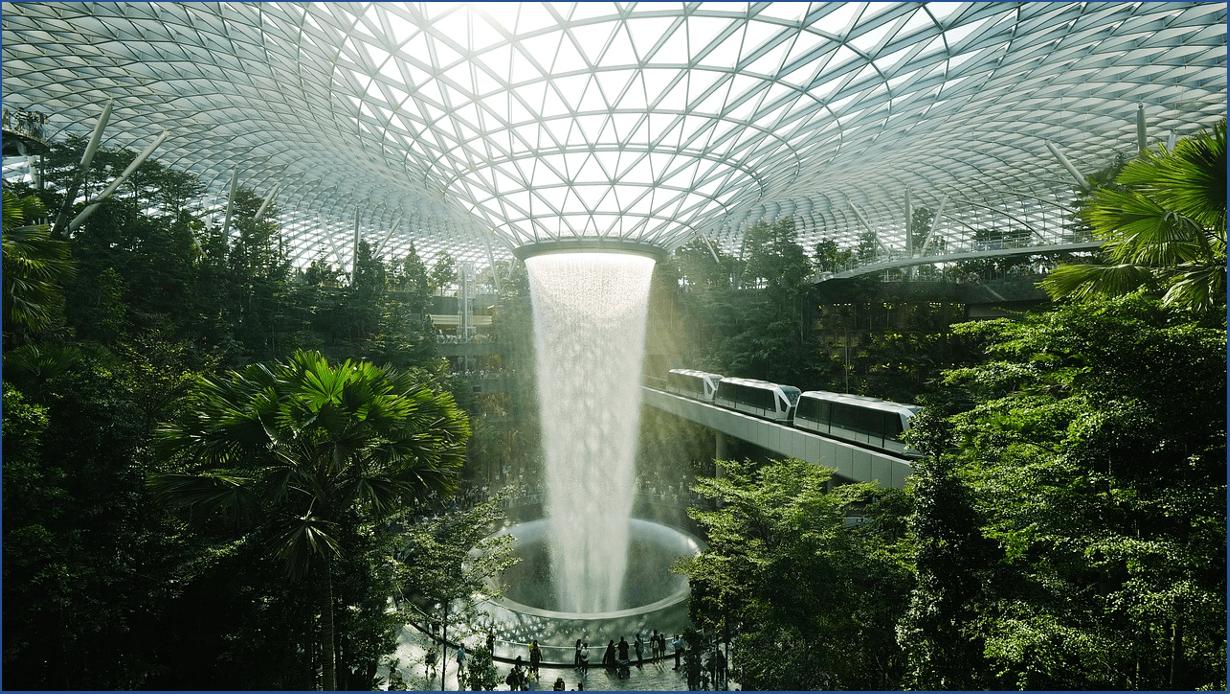 Singapour / Singapore