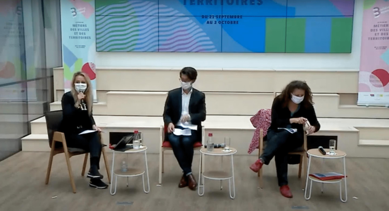 Écologues, épidémiologistes, citoyens : nouveaux regards sur la densité urbaine – Festival Building Beyond 2020