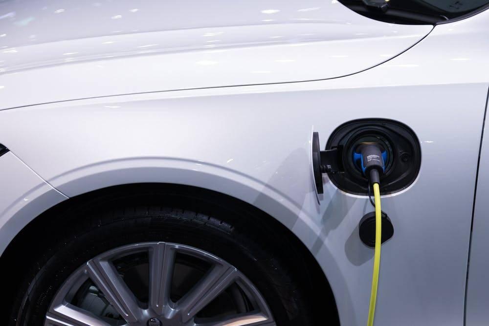 Véhicule électrique / Electric véhicule
