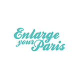 Logo Enlarge your Paris