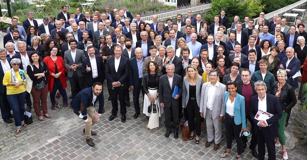 150 décideurs pour la ville bas carbone pour tous