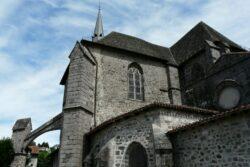 Eglise Saint-Géraud (Père Igor CC BY-SA 4.0