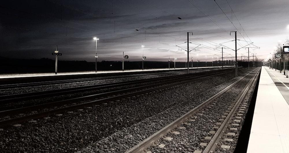Gare Meuse TGV